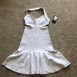 New guess dress with tags!